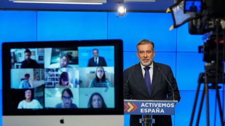 El PP considera que Iglesias solo tiene dos salidas: 'o que Sánchez le cese o que dimita'