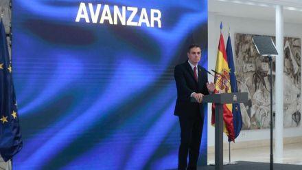 Esta es la 'hoja de ruta' de Sánchez para la 'nueva modernización de España'
