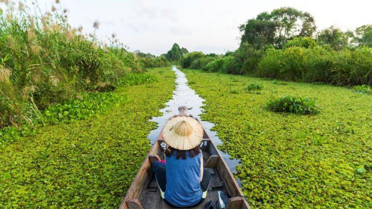 Así es el visado especial para turistas que propone Tailandia