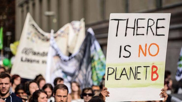 El Parlamento Europeo se marca como objetivo una reducción de emisiones del 60% para 2030
