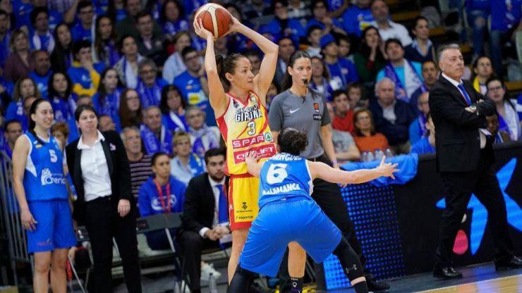 LIGAS FEB 2020-21: Baloncesto en 141 ciudades y 49 provincias