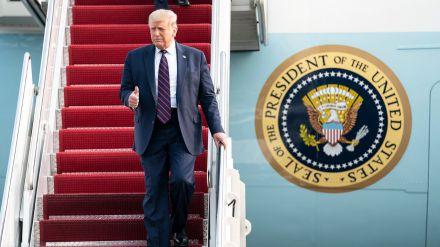 No lo votaría a Trump, pero a Biden tampoco