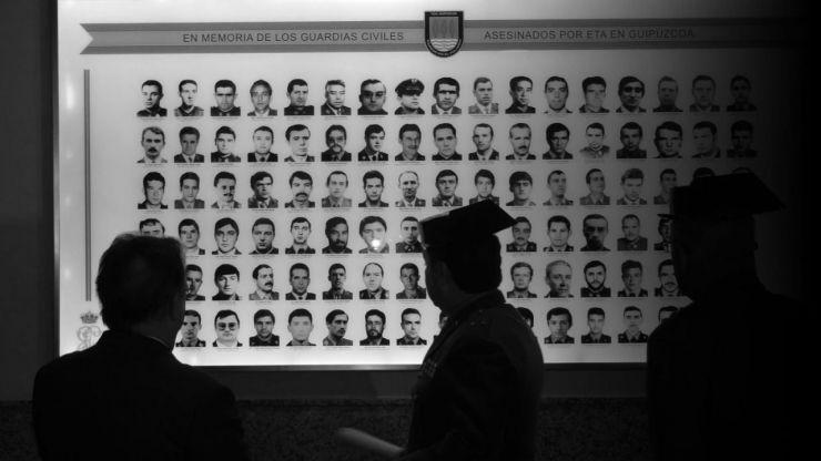 74 años de cárcel para un miembro de ETA por un atentado perpetrado en 1983