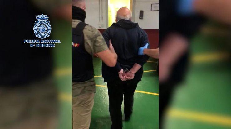 Se fugó tras abusar sexualmente de su nieta menor de edad en Ourense