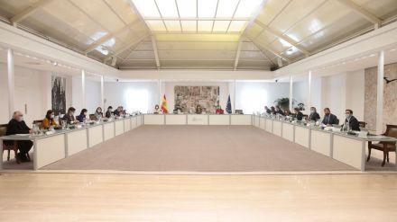 El Consejo de Ministros decreta el estado de alarma para