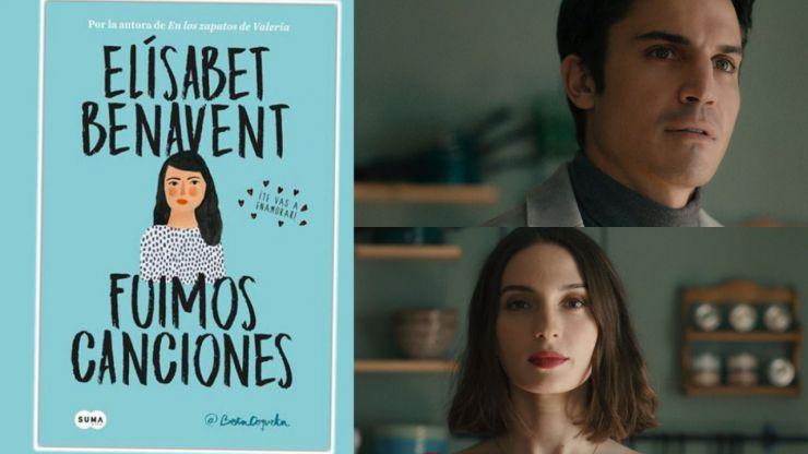 'Fuimos canciones', lo nuevo de Netflix con María Valverde y Álex González al frente
