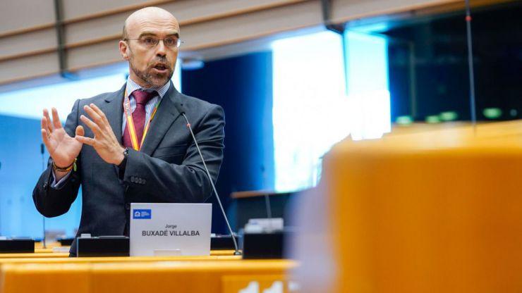 Buxadé pide a la UE