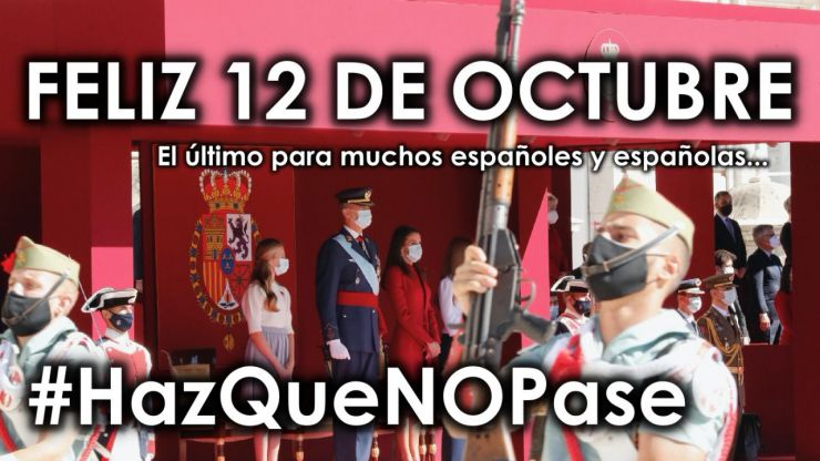 1.810.680: La cifra de muertos que España debe evitar para no hacer del 'lo vamos a pasar todos' una realidad