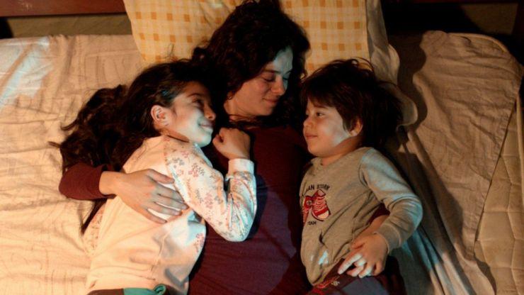 'Mujer' lidera y 'Idol Kids' se mantiene frente a la subida de 'HIT'