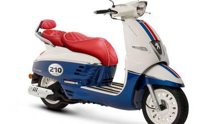 Un poco de historia del motor: Peugeot Motocycles
