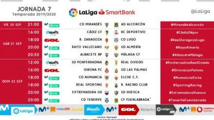 El primer Clásico de la temporada se jugará el 24 de octubre