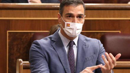 Sánchez a Casado: 'Rectifique, medite, antes de que sea muy tarde para usted y para su partido'