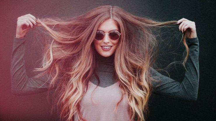 Remedios naturales para un cabello radiante