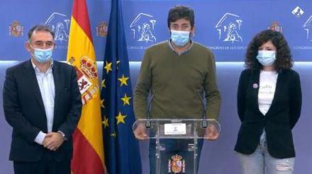 Santiago insta a 'la comunidad internacional' a estar 'vigilantes' con el desarrollo de las elecciones en Bolivia