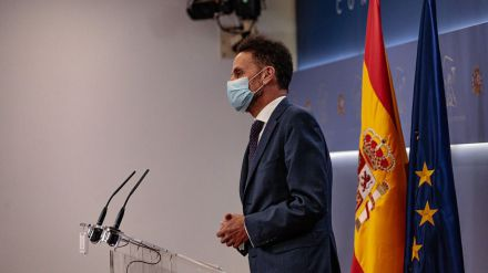 Bal pide al Gobierno que 'no le dé armas a los países frugales' para que puedan 'retirarnos las ayudas europeas'
