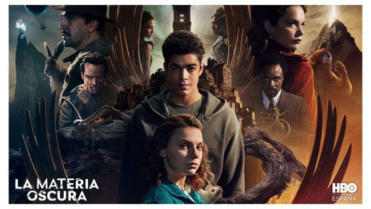 Agenda HBO: 'La materia oscura' regresa el próximo 17 de noviembre