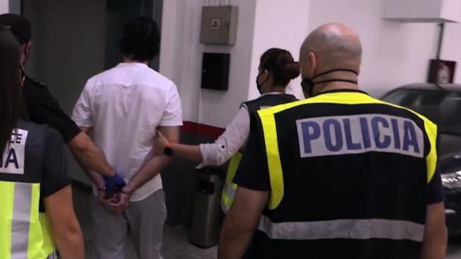 Detenidos en Tarragona y Madrid dos peligrosos fugitivos buscados por homicidio