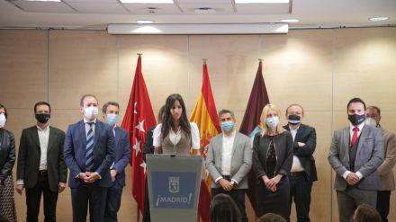 Ciudadanos quiere defender y reivindicar el centro político en España