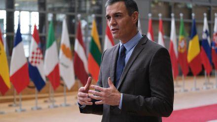 Sánchez reclama que la Unión Europea 'tenga una voz propia, firme y creíble, en el mundo'