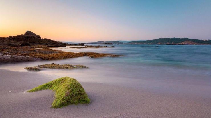 Rías Baixas: El litoral que esconde 'las islas de los dioses'