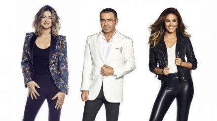'La casa fuerte' intentará repetir el éxito estival con Jorge Javier Vázquez, Sandra Barneda y Lara Álvarez