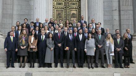 Vox solicita al Juzgado que se amplíe la investigación financiera de Podemos