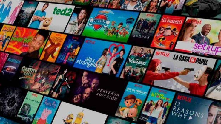 'Ratched', la serie de estreno de 2020 más vista de Netflix