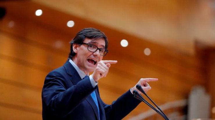 España tendrá más de 31 millones de dosis de vacunas contra la COVID-19