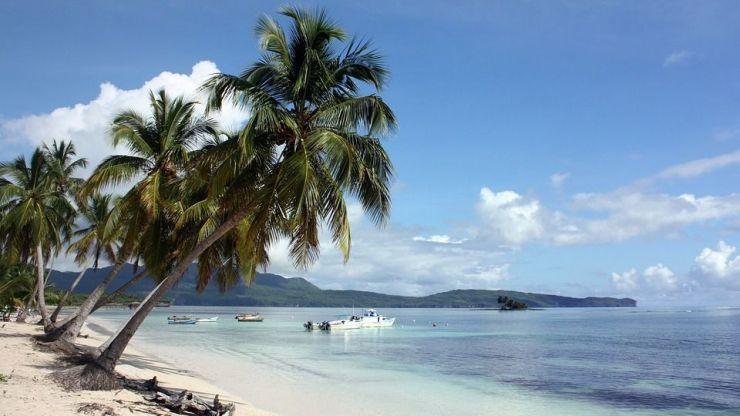 Samaná: La península más famosa de República Dominicana y escenario de 'La isla de las tentaciones'
