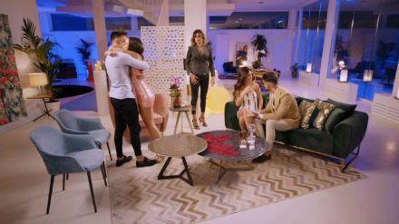 Los protagonistas de 'La isla de las tentaciones' se reencuentran: ¿Cómo están las parejas ahora?