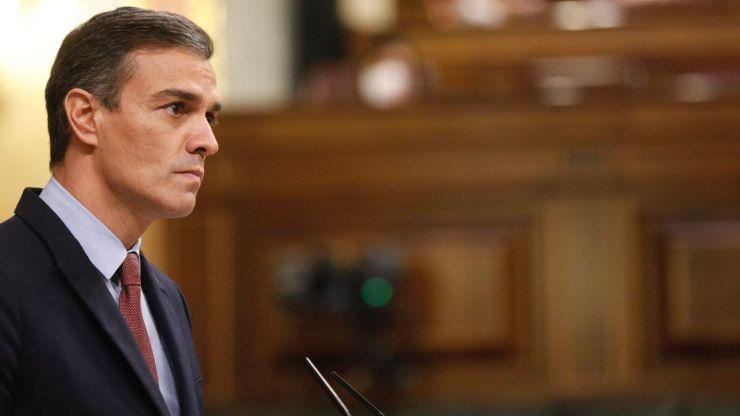 Sánchez: 'La ultraderecha será derrotada por España'
