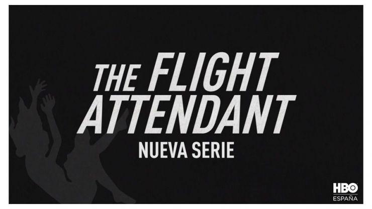 La nueva serie de Kaley Cuoco alza el vuelo el próximo 26 de noviembre en HBO