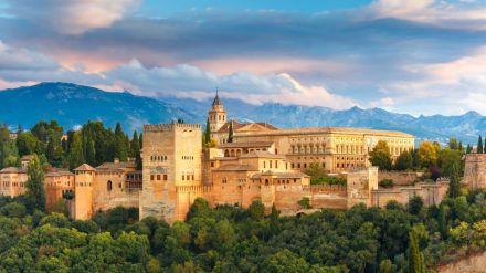 20 castillos de ensueño en Europa (I)