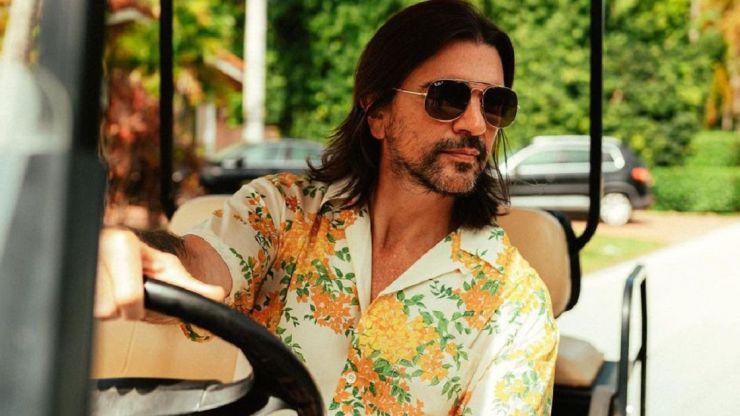 Así robó Juanes un Tesla sin darse cuenta