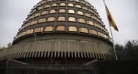 El Tribunal Constitucional da una bofetada al frente antisecesionista