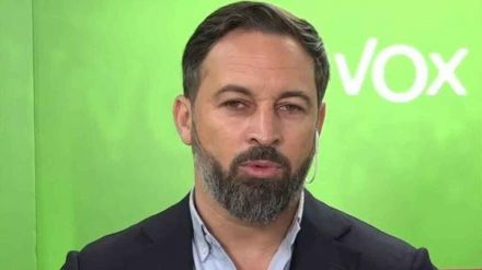Vox recurrirá la declaración del estado de alarma al Tribunal Constitucional