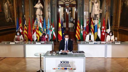 Sánchez apela a la unidad para alcanzar el objetivo común de 'salvar vidas y reactivar la economía'