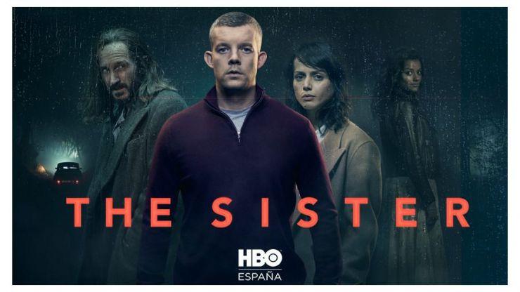 HBO estrena 'The sister': ¿Hasta dónde llegarías para guardar un secreto?