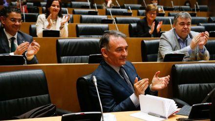 Santiago: 'El PP montó una mafia policial para perseguir a quienes confrontaban con M. Rajoy'