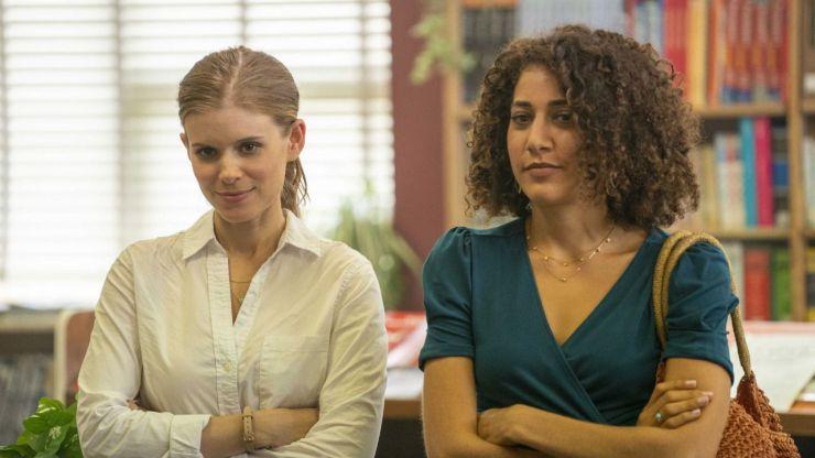 'A teacher' se estrena en noviembre en HBO con Kate Mara y Nick Robinson