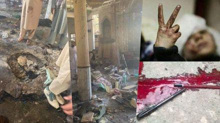 Tragedia en Peshawar: Una explosión acaba con la vida de al menos siete personas con decenas de heridos
