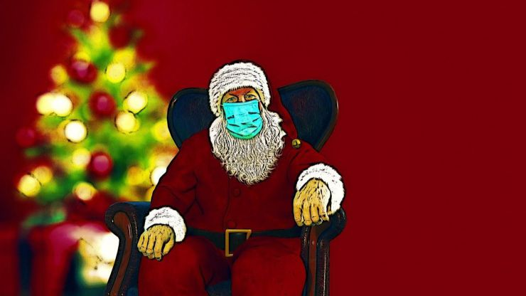 1 de cada 4 españoles planea pasar fuera la Navidad