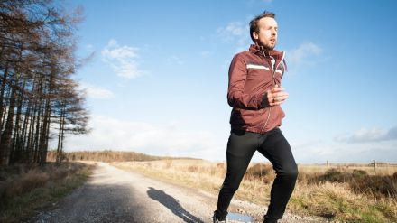 Alimentación saludable: Hacerse mayor no implica bajar el ritmo
