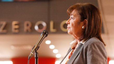 Narbona: Los PGE son 'excepcionales' y requieren el 'auténtico patriotismo' de todos