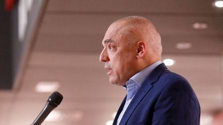 El Gobierno advierte: 'Con opciones violentas no se vence al Covid-19'