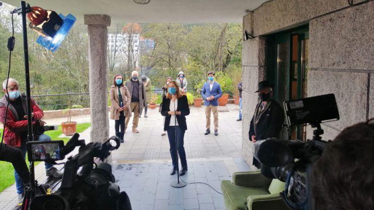 El PP pide la comparecencia urgente del 'desaparecido' Marlaska
