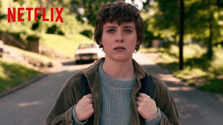 Netflix: 'Esta mierda me supera' tenía fecha de caducidad
