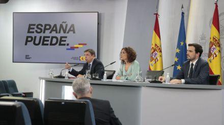 Consejo de Ministros: Del rescate de Air Europa a la protección del sector cultural