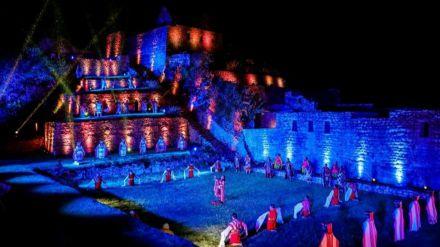 El renacer de Machu Picchu