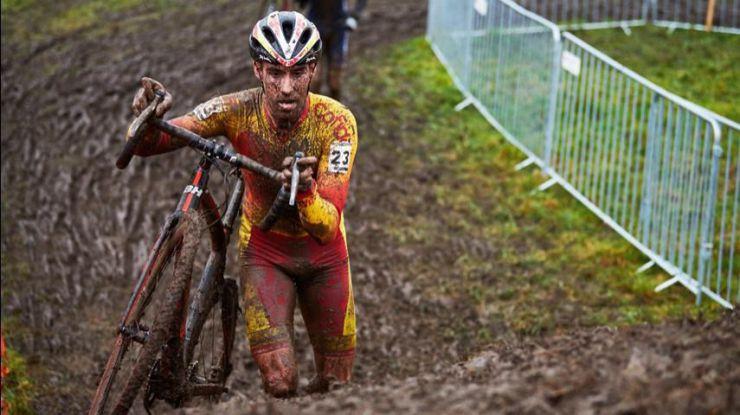 Campeonato de Europa de CX 2020: La Selección Española afronta la competición con cinco corredores
